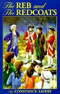 Reb & The Redcoats