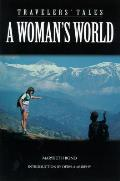 Travelers Tales A Womans World