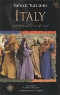 Travelers Tales Guides Italy True Stories of Life on the Road