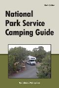 National Park Service Camping Guide 6th Edition