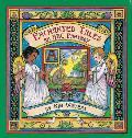 Enchanted Tales An Abc Fantasy