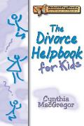 Divorce Helpbook For Kids