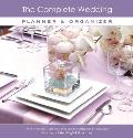 Complete Wedding Planner & Organizer