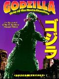 Godzilla King Of The Movie Monsters