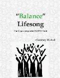 Balance Lifesong