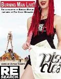 Burning Man Live 13 Years of Piss Clear Black Rock Citys Alternative Newspaper