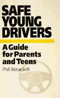 Safe Young Drivers A Guide For Parents & Te