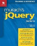 Murachs Jquery 2nd Edition