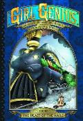 Girl Genius: The Second Journey of Agatha Heterodyne Volume 1: The Beast of the Rails