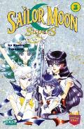 Sailor Moon SuperS 03