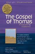 Gospel of Thomas Annotated & Explained
