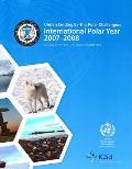 Understanding Earth's Polar Challenges: International Polar Year 2007-2008