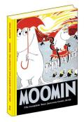 Moomin Book Four The Complete Tove Jansson Comic Strip