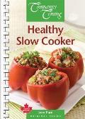 Original Series||||Healthy Slow Cooker