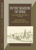 In the Shadow of Sinai - Stories of Travel and Biblical Research