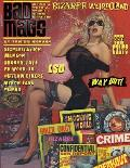 Bad Mags Volume 1 The Strangest Sleaziest & Most Unusual Periodicals Ever Published