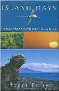 Island Days Galapagos Islands Christmas Island Tristan Da Cunha