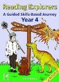 Reading Explorers: a Guided Skills-based Journey