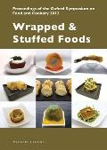 Wrapped and Stuffed Foods