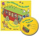 The Wheels on the Bus: Go Round and Round [With CD]