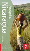 Footprint Nicaragua 2nd Edition