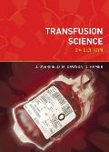 Transfusion Science (Biomedical Science Explained)