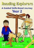 Reading Explorers: a Skills Based Journey