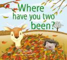Where Have You Two Been?: A 'Racy' Read from Start to Finish!