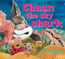 Shaun the Shy Shark: A Dazzling Tale from the Depths, about 'Following a Dream' a