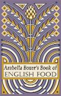 Arabella Boxers Book of English Food