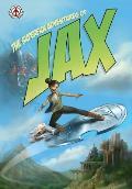 Superfun Adventures of Jax