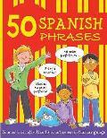 50 Spanish Phrases