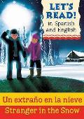 Stranger in the Snow: Un Extrano En La Nieve