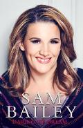 Sam Bailey - Daring To Dream: My Autobiography