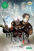 Macbeth The Graphic Novel Quick Text