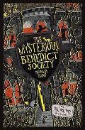 Mysterious Benedict Society 01
