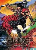 Slaine 05 Demon Killer