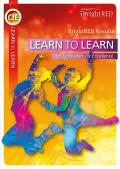 Learn to Learn: Curriculum for Excellence