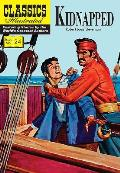 Kidnapped: Classics Illustrated