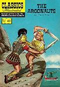 Classics Illustrated Argonauts