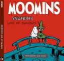 Moomins: Snufkin's Book of Thoughts