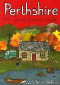Perthshire: 40 Town and Country Walks