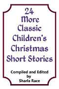 24 More Classic Children's Christmas Short Stories