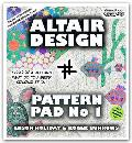 Altair Design Pattern Pad