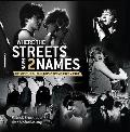 Where the Streets Have Two Names The Dublin Music Scene 1978 83