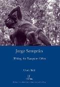 Jorge Semprun: Writing the European Other: Writing the European Other