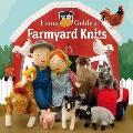 Fiona Goble's Farmyard Knits