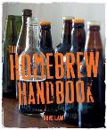 The Homebrew Handbook: 75 Recipes for the Aspiring Backyard Brewer