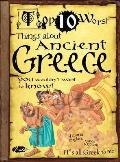 Things About Ancient Greece You Wouldn't Want To Know