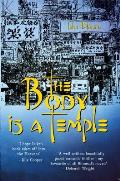 The Body in a Temple: Shocking. Page-Turning. International Crime Thriller.